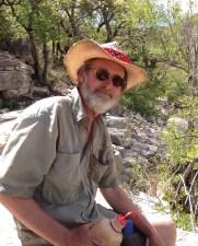 Author Jeff Erickson