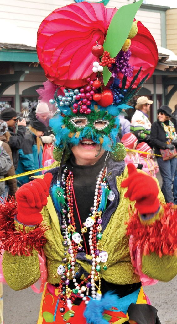 50th Anniversary of McCall Winter Carnival | Courtesy McCall Chamber