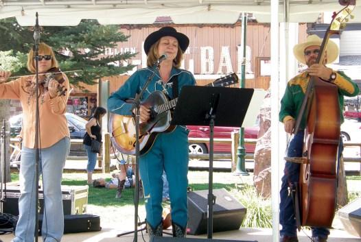 Jackson Hole Fall Arts Festival