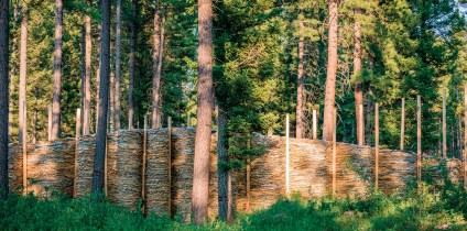 """Hill and Valley"" 