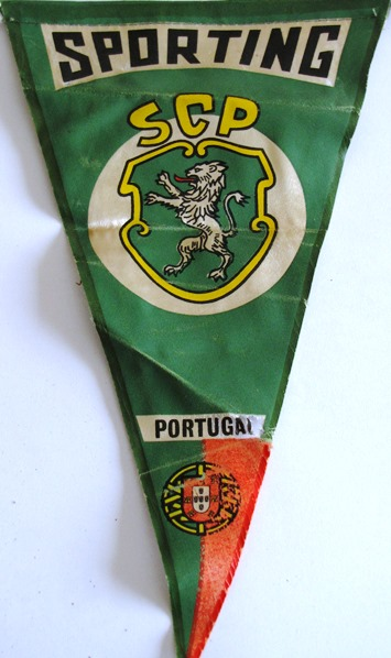 va60- Galhardete Sporting C.Portugal 6869