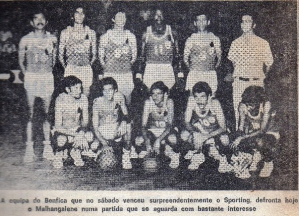 benfica lm