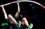 Atletismo: Salto com Vara -