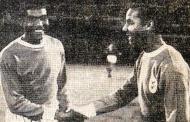 ADIVINHA QUEM SÃO! - Dois irmãos oriundos de Moçambique que despontaram no futebol nacional...