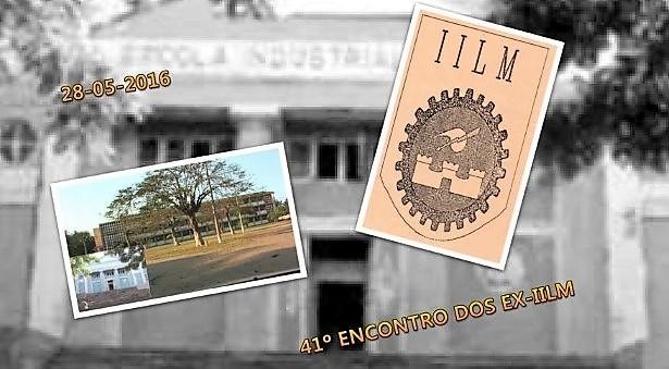 ENCONTRO DOS EX-ALUNOS DO INSTITUTO INDUSTRIALDE LOURENÇO MARQUES, NA CASA DO DIABO -