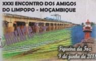 31º Encontro dos amigos do Limpopo-Moçambique na Figueira da Foz - 9 de JUNHO