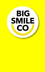 yellow big smile co