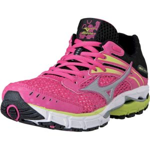 A new pair of Mizuno Wave Inspire 9s to replace my current pair after the snow melts