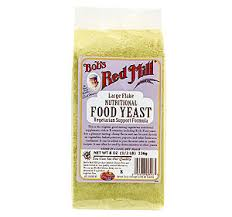 bobs nutritional yeast