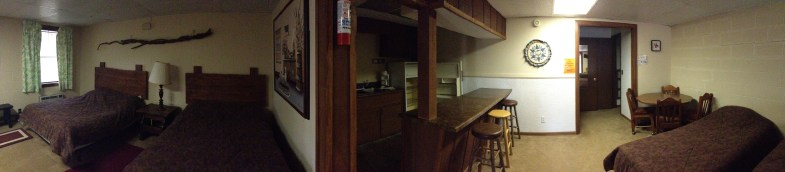 Room 6 panaromic