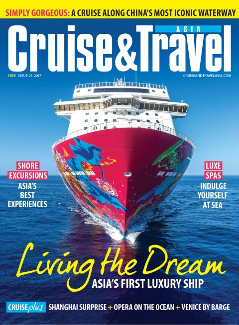Cruise & Travel Asia