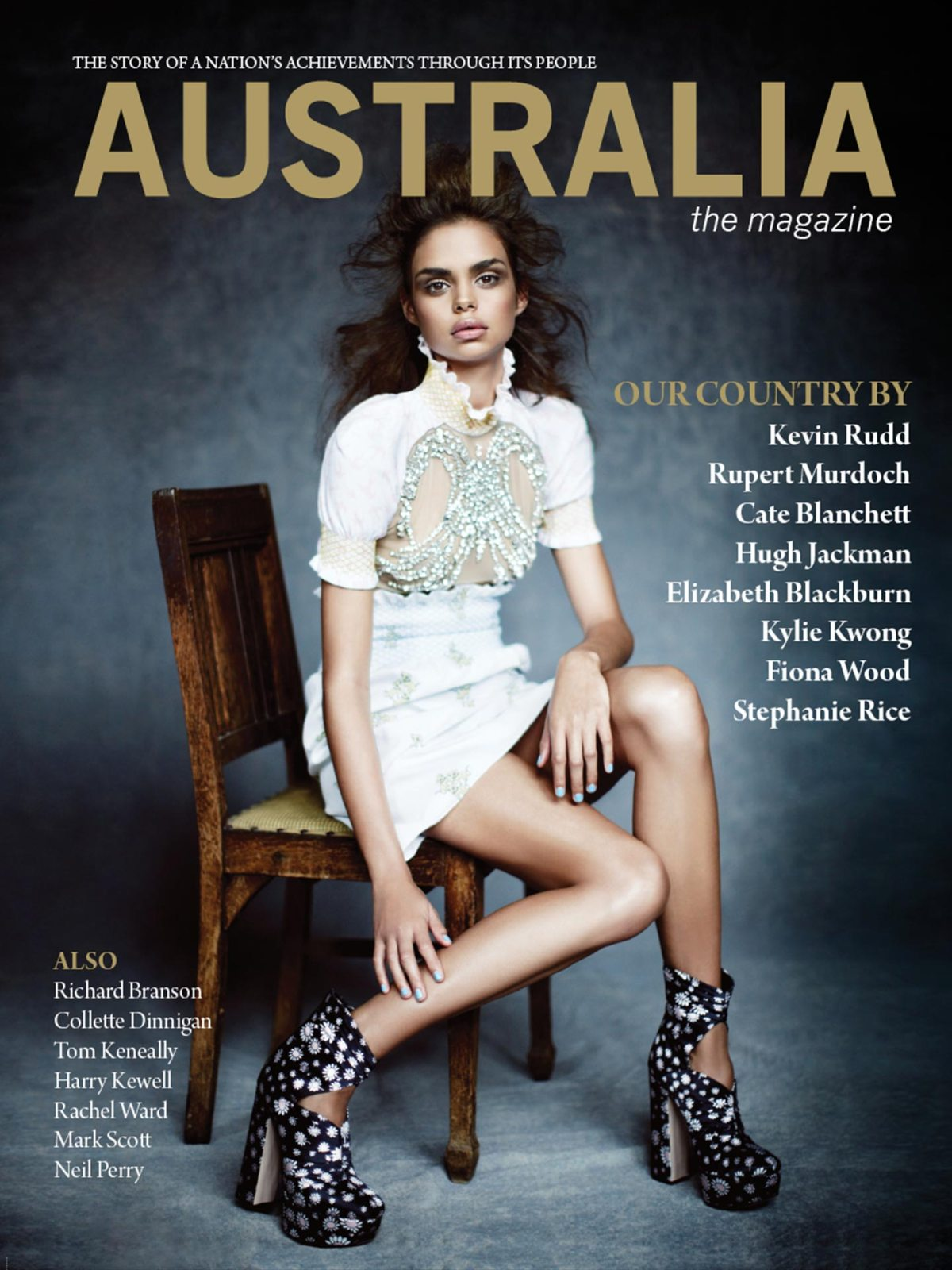 Australia The Magazine Australian Government