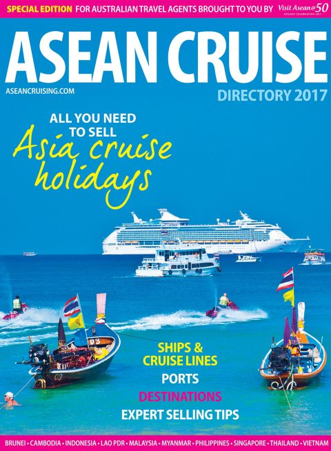Asean Cruise Directory