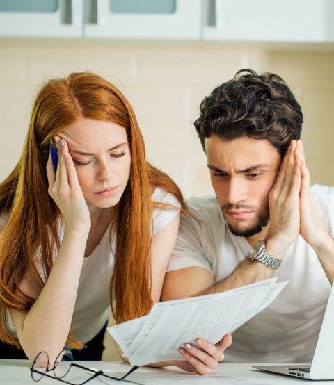 Helping millennials with their finances