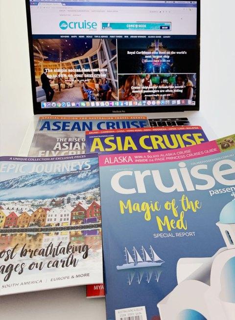 Cruise Lines - Portfolio