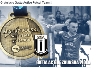 Gatta-Active-Zdunska-Wola