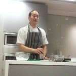 jun tanaka cooking for sainsbury's