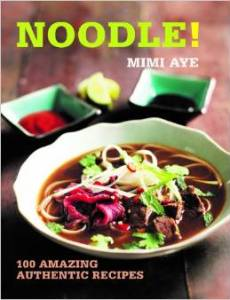 noodle cookbook mimi aye