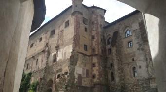 A bit of castle
