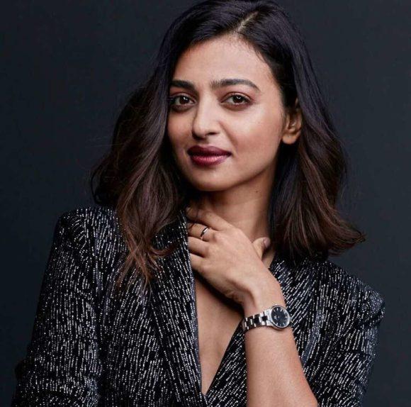 Radhika Apte Wiki, Age, Boyfriend, Husband, Family, Biography & More - BigstarBio