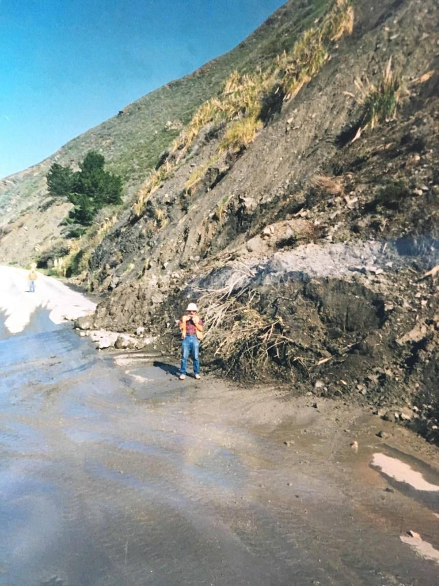 Mud Creek 1996