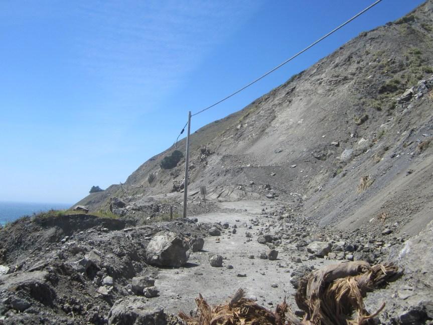 PM 8.9 Mud Creek-1 5.18.17