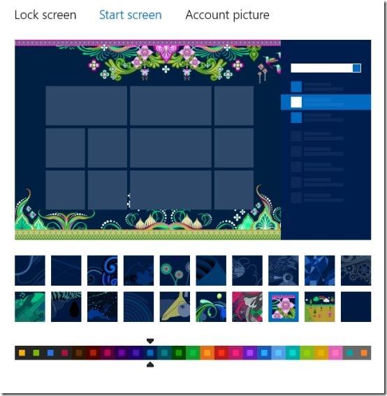 Change Start Screen Background In Windows 8 (7)
