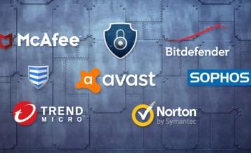 Best AntiVirus Software for PCs