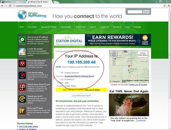 Web Freer Pro IP