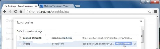 Conduit-Search-Chrome