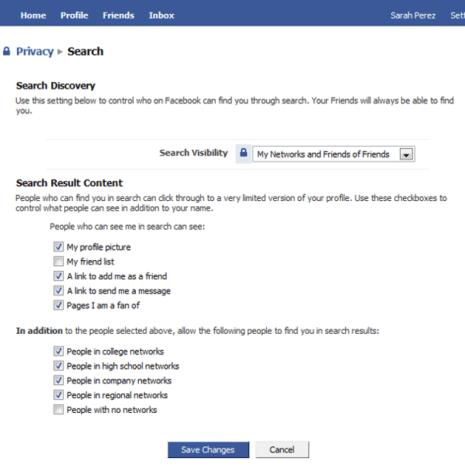 Stay Safe on Facebook (4)