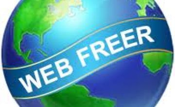 Remove Ads From Web Freer Browser easily