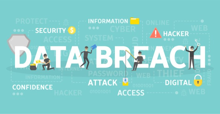 Check if you've been part of an online data breach