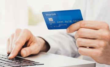How safe your Credit Card online purchase