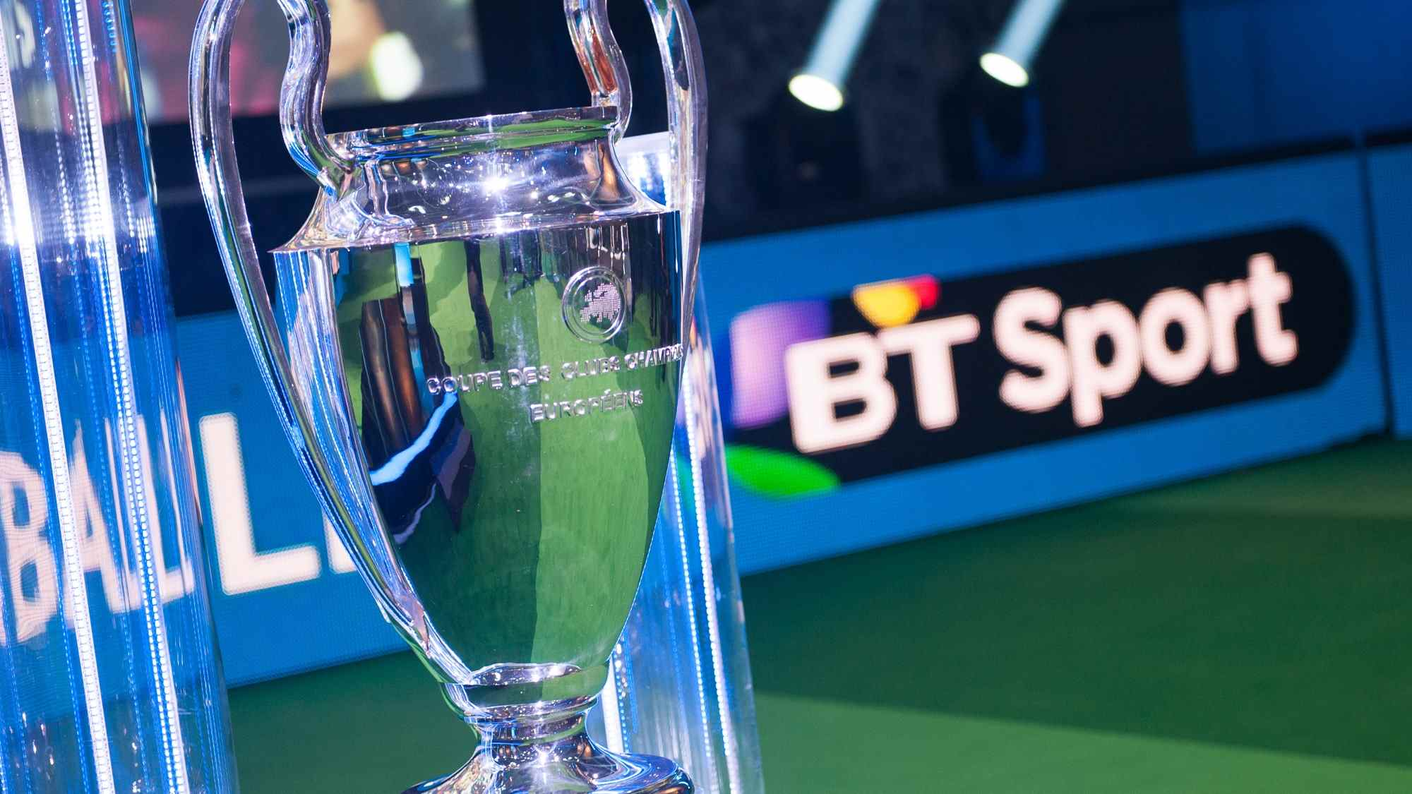 Watch the BT Sport app on your TV for FREE | The Big Tech Question