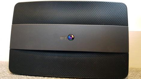 BT Smart Hub 6