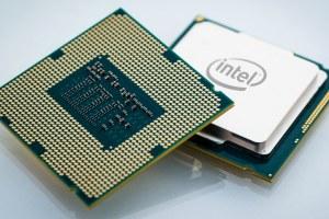 Intel codenames - processors