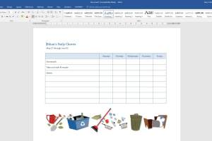 Free copy of Microsoft Office