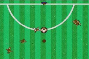 Microrprose Soccer