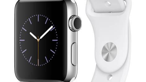 Unlock a Mac with an Apple Watch