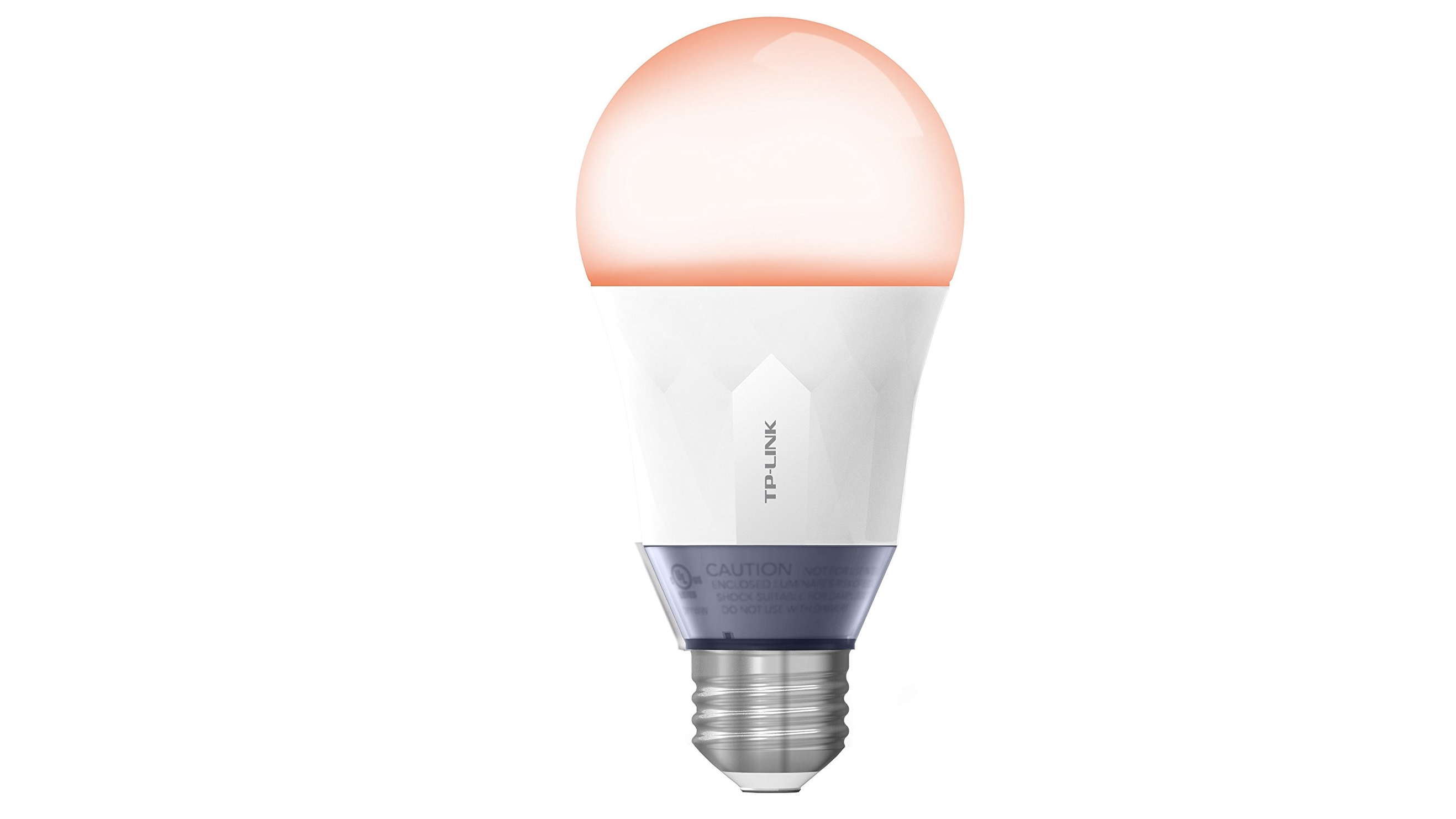 TP-Link Smart Wi-Fi LED Bulb review: the smartest light bulb yet ...