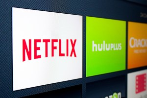 Watch Netflix in 4K Ultra HD