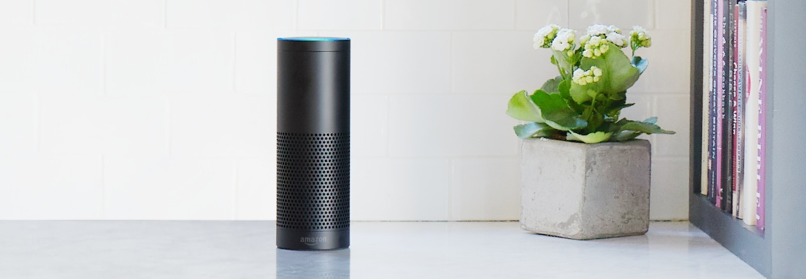 Can I use an Amazon Echo as a computer speaker?
