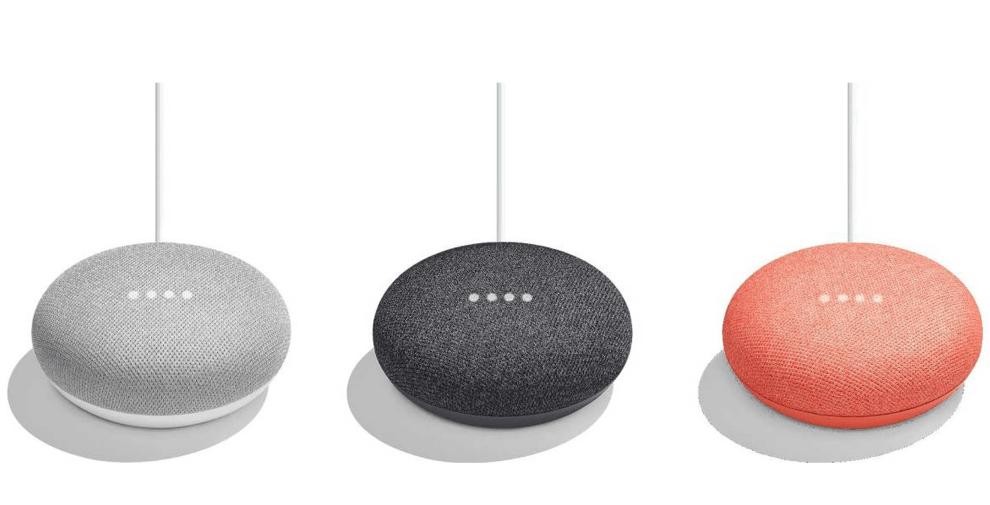 How Do I Pair A Google Home Mini With A Bluetooth Speaker The Big
