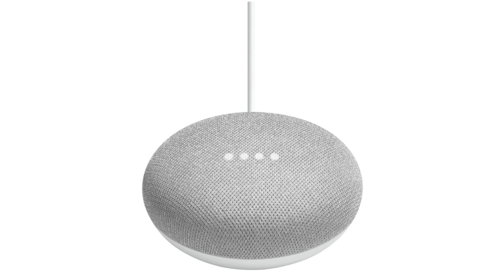 free calls to landlines and mobiles from a Google Home Mini