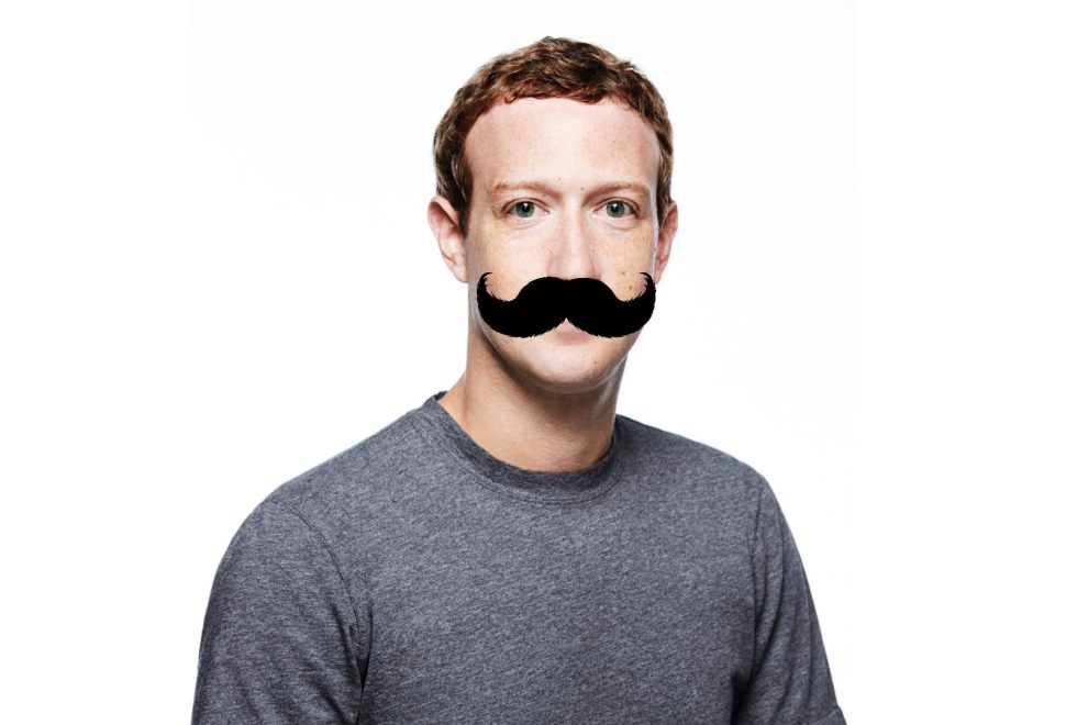 punish Facebook