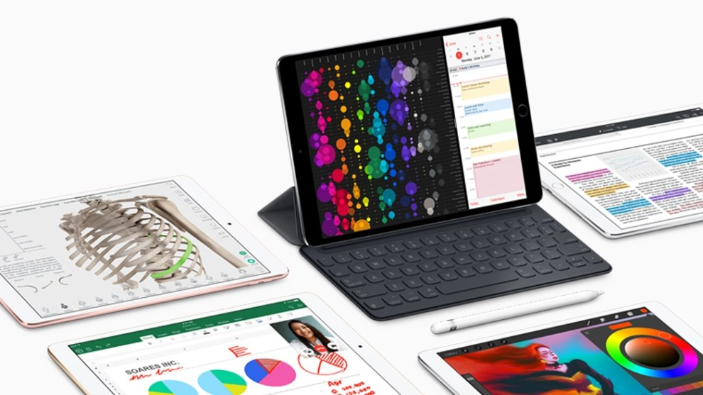 Smart Keyboard for iPad Pro review