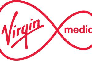 Virgin Media Hub lights