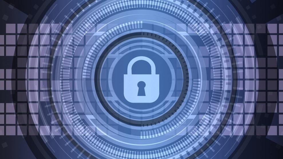 Change Virgin Media Hub password