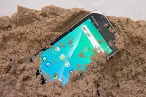 make phones tougher